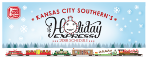 KCS Christmas Train @ Downtown Newton | Newton | Mississippi | United States