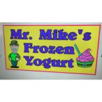 Mr. Mike's Frozen Yogurt