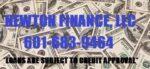 Newton Finance, LLC