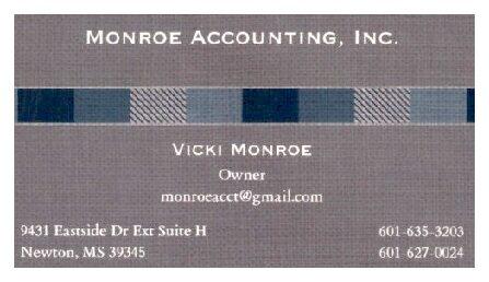 Monroe Accounting