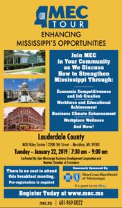 MEC's Enhancing Opportunities Seminar @ MSU Riley Center