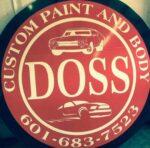 Doss Custom Paint & Body