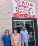 Newton Medical & Telehealth Clinic, PLLC.