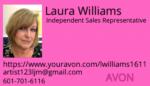 Laura's Avon